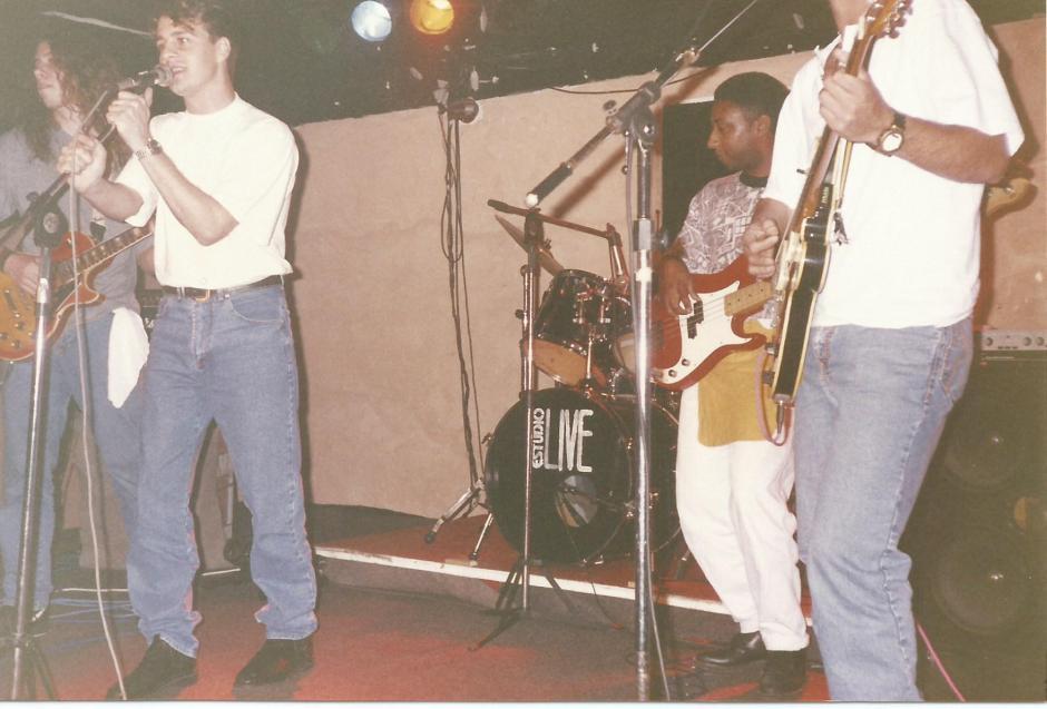 Paulo Black Soul Band 01