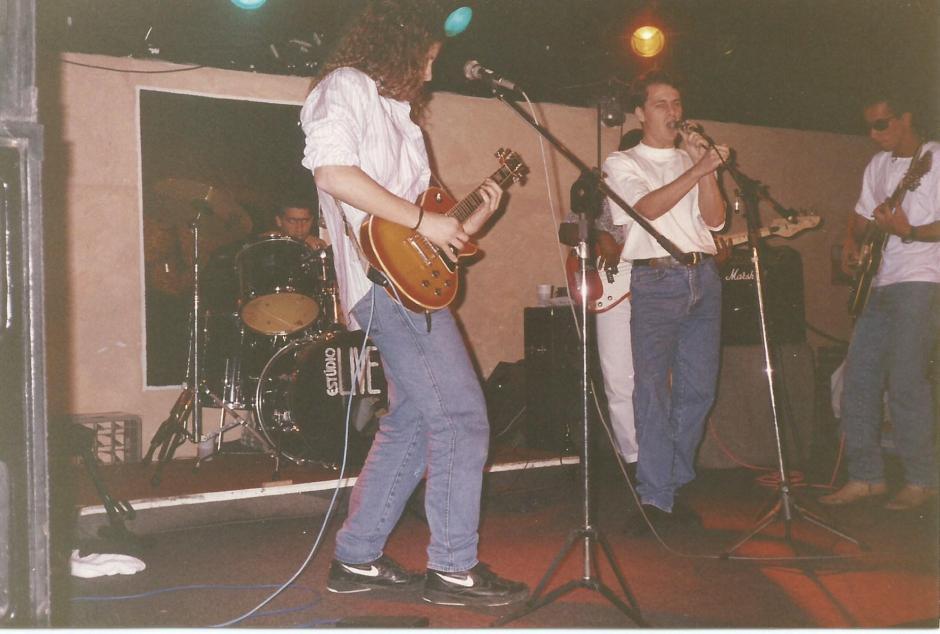 Paulo Black Soul Band 02